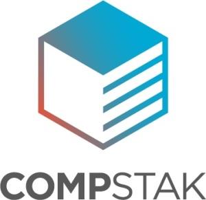 Compstak logo