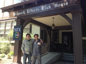 NFX Stan and James Club House